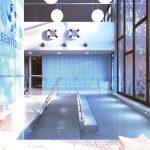 Sentidos Funes- Piscina e hidroterapia