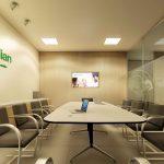 Avalian- sala de reuniones