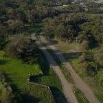Extension Urbana Carilo. Calles